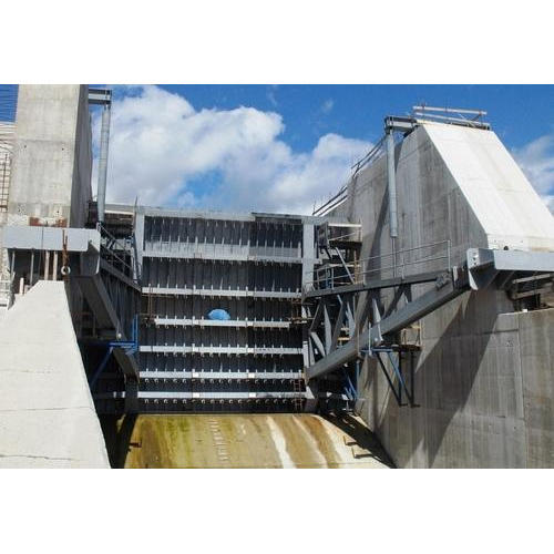 Hydro-mechanical Design of WR Administration Projects