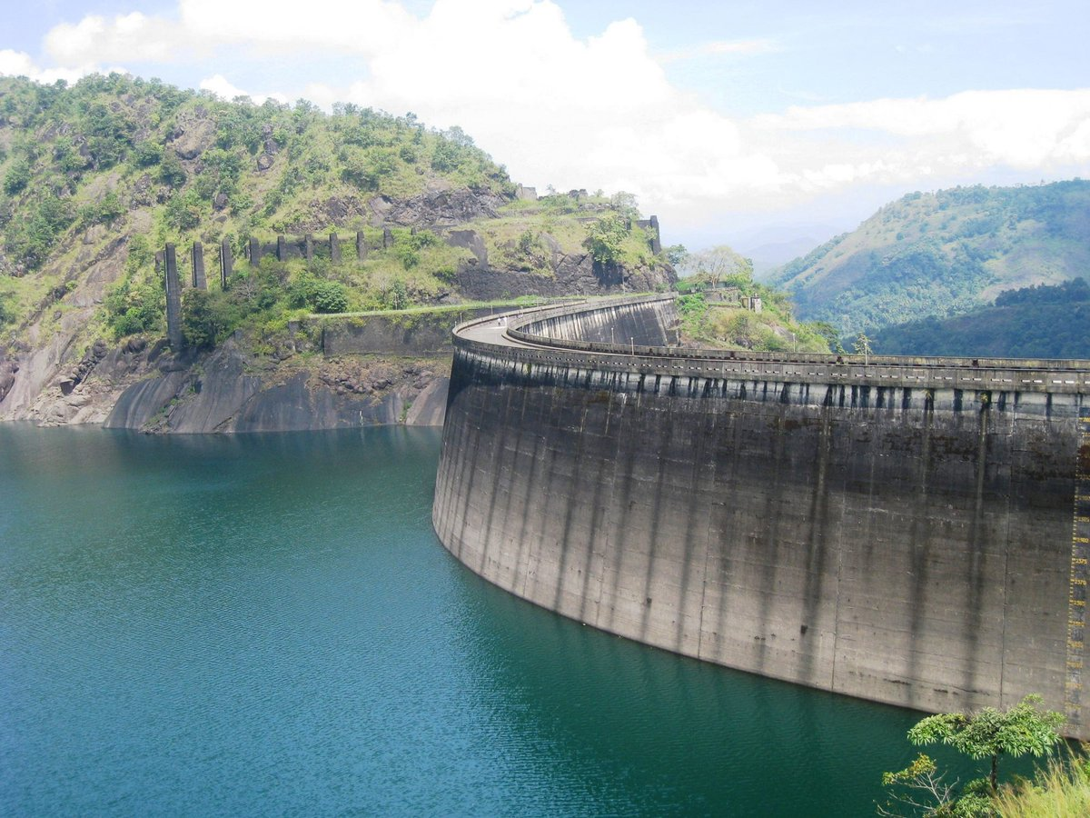 Monitoring of Water Resources